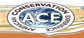 Charity - American Conservation Experience (ACE)